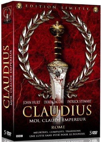 I, Claudius, Moi Claude Empereur