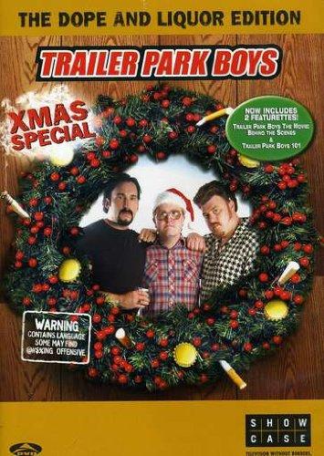 Trailer Park Boys: Xmas Special - The Dope and Liquor Edition (Christmas Special Trailer)