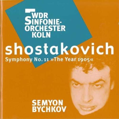 Chostakovitch : Symphonie n°11 - Page 2 51aGlZ2X3TL