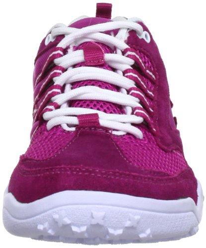 Randonne Chaussures Femme Apollo W Blanc Rose ' Hi rose tec 076 De 17AYqInpW