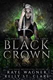 #8: Black Crown (The Darkest Drae Book 3)