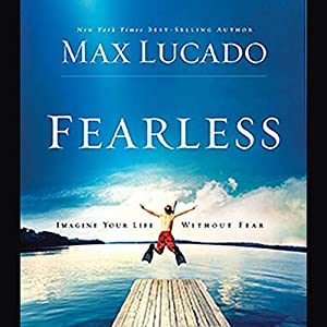 Fearless Hörbuch