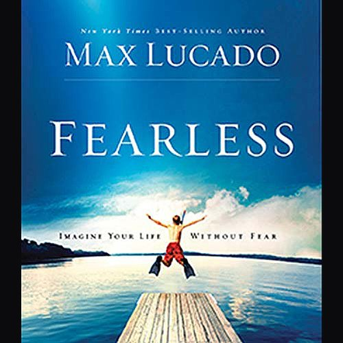 Fearless: Imagine Your Life Without Fear Audiobook [Free Download by Trial] thumbnail