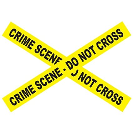 buy crime scene do not cross barricade tape online at low prices