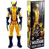 Wolverine Action Figures