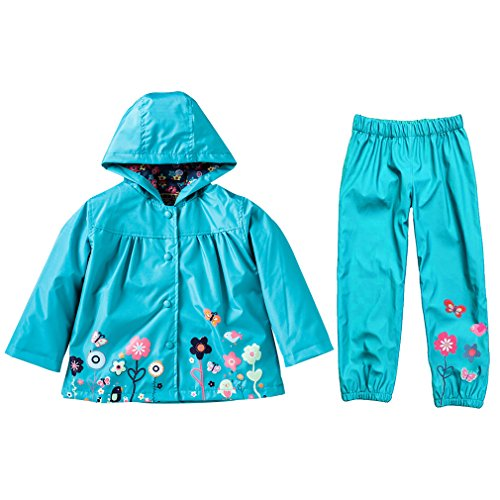 MingAo Clothes Waterproof Outdoors Raincoat