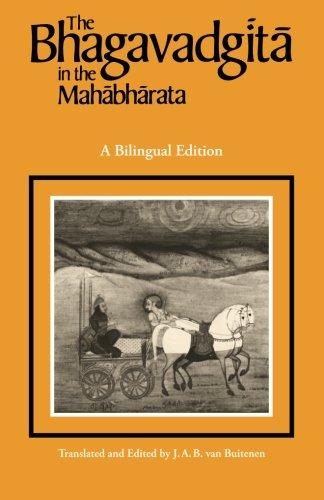 BOOK The Bhagavadgita in the Mahabharata [W.O.R.D]