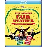 It's Always Fair Weather [Blu-ray]