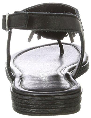 Marco Tozzi Premio Damen 28142 Zehentrenner  Amazon.de  Schuhe   Handtaschen 448d375d9a