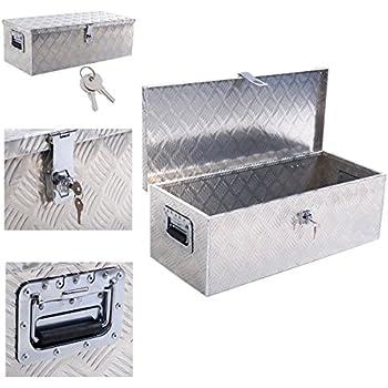 Amazon.com: Lund 5124T 24-Inch Aluminum Handheld Tool Box