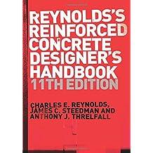 Reinforced Concrete Designer's Handbook, Eleventh Edition