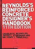 Reynolds's Reinforced Concrete Designer's Handbook, Eleventh Edition