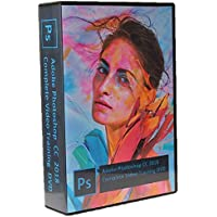 Photoshop CC 2018 Video Tutorial in 12 DVDs (2018 release) 40 GB Videos Along with CS5 CS6 CC-2015 CC-2017 Mastery Level Tutorials
