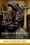 Diaries of the Lost, Rose Kathence Mae, 1434911780