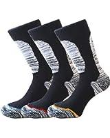 12 Pairs Mens Sock Technical Work Socks Car Mechanic Builders Warehouse Extra Strong
