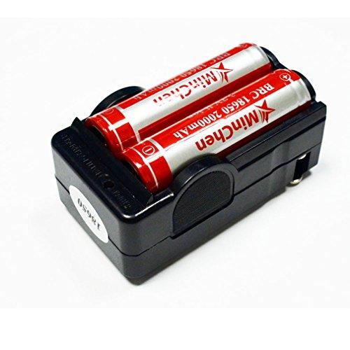 vapor 18650 battery - 1