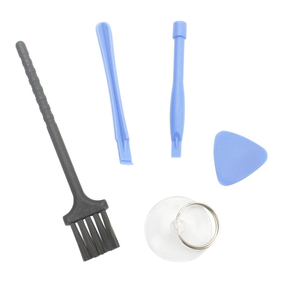Repair-Kits JF-S09 8 in 1 Repair Tool Set for iPhone