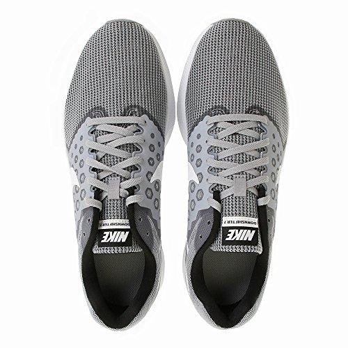 White Grey Shoe Men's Nike Running Black Downshifter 7 Wolf x1Bxq0TY