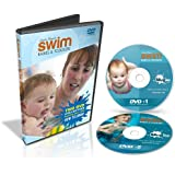 Learn How to Swim - Swimming Lessons for Babies and Toddlers - 2 DVD Set
