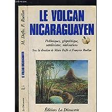 Le Volcan nicaraguayen