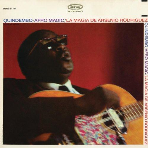 ... Quindembo - Afro Magic - La Ma.