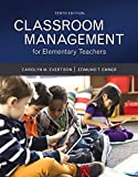 img - for Classroom Management for Elementary Teachers book / textbook / text book