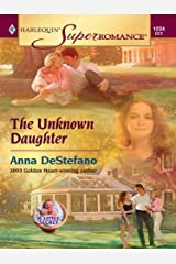 The Unknown Daughter (Count on a Cop Book 1) Kindle Edition
