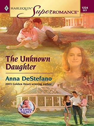 book cover of The Unknown Daughter