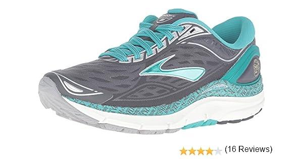 Brooks Transcend 3 - Zapatillas de running para mujer, color Azul ...