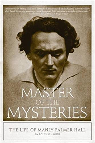the mystery of life book