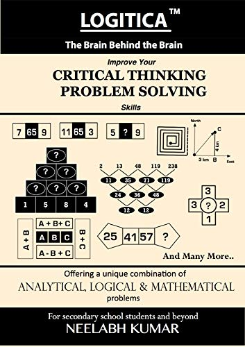 LOGITICA : Improve Your Critical Thinking and Problem Solving Skills