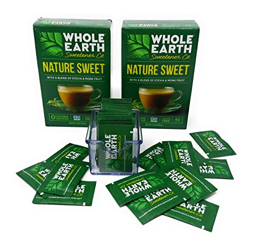 Review Whole Earth Sweetener Company