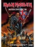 Maiden England: Live [DVD] [Import]