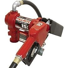 Fill-Rite FR1210GA 12V DC Fuel Transfer Pump
