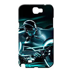 samsung note 2 Shock-dirt Skin Protective Beautiful Piece Of Nature Cases cell phone carrying cases tron
