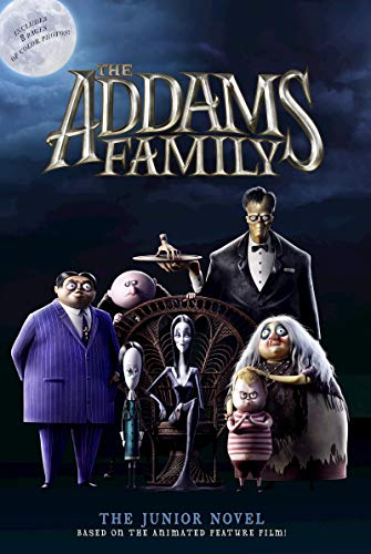 The Addams Family: The Junior Novel -