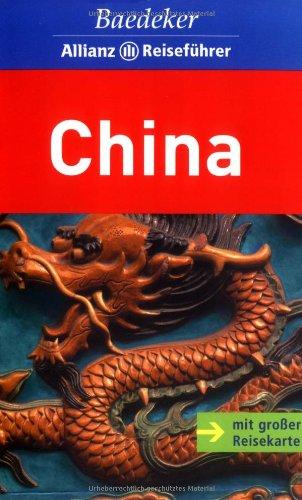China (Englisch) Taschenbuch – August 2009 Hans-Wilm Schütte MAIRDUMONT 3829711093 MAK_GD_9783829711098