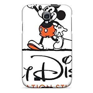 Scratch Resistant Hard Cell-phone Case For Samsung Galaxy S4 With Allow Personal Design Beautiful Big Hero 6 Image PhilHolmes