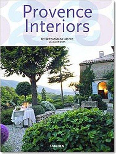 Provence Interiors: 25 Jahre TASCHEN