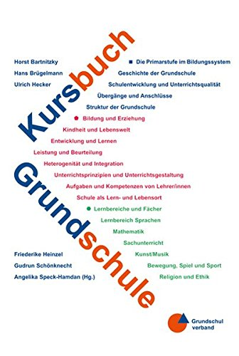 Kursbuch Grundschule