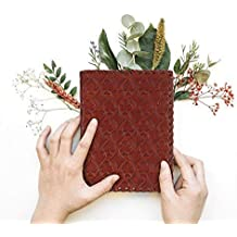 storeindya Thanksgiving Gifts Travel Diary Journal Leather Diary Business Diary for Kids Diary and Journal Handmade Eco Friendly Unlined Pages Compact Writing Journal (Gambling Collection)
