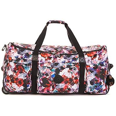 Kipling Discover L Prt Weekender Bag 70%OFF - smo.rs 255df8ee8f1e1