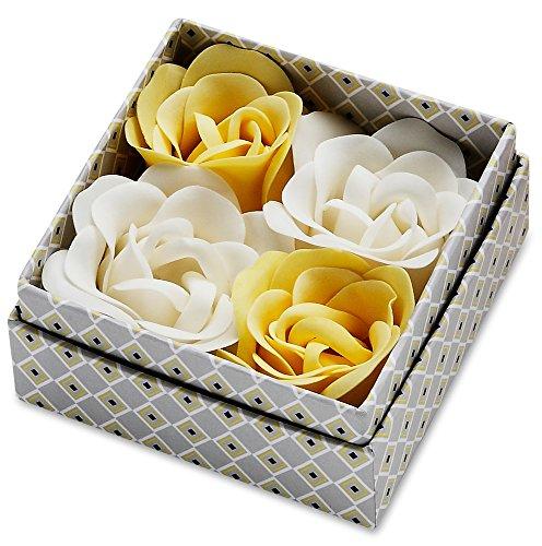Special Mother Flower Soap Set