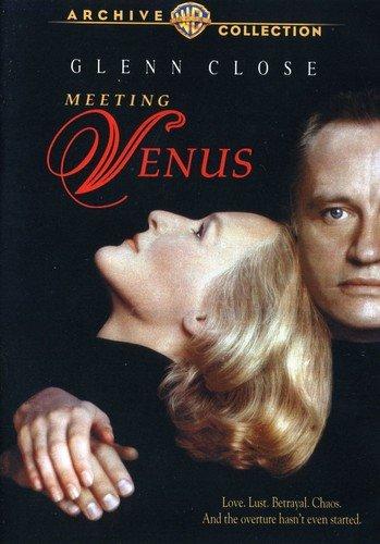 DVD : Meeting Venus (WS)