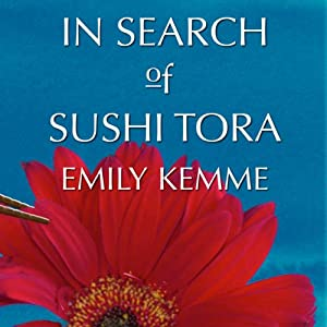 In Search of Sushi Tora Audiobook