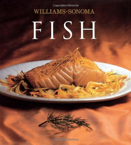 Williams-Sonoma Collection: Fish by Shirley King