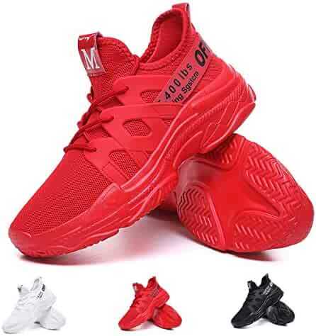 61010c96e98e0 Shopping 6.5 or 13.5 - Red - Fashion Sneakers - Shoes - Men ...