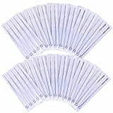 CINRA Tattoo Needles - 50Pcs Disposable Sterile