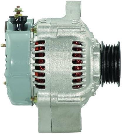 Remy 14683 Premium Remanufactured Alternator