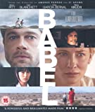 Babel [Blu-ray] [UK Import]